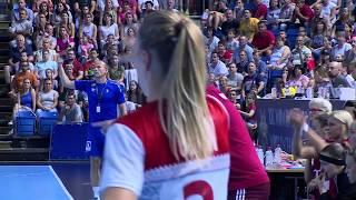 Norway 22:28 Hungary (Final) | IHFtv - Hungary 2018