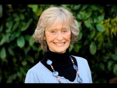 British actress Virginia McKenna turns 83