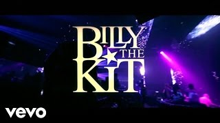 Billy The Kit - Burn It Down [music Video] Ft. Duvall