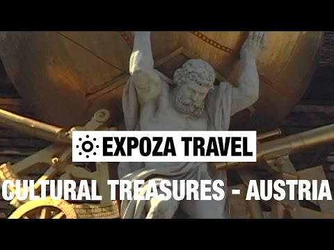 Cultural Treasures - Austria (Europe) Vacation Travel Video Guide