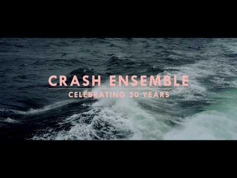 Crash Ensemble 20 Years