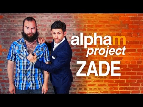 Alpha M Project Zade *Season Finale* | A Men's Makeover Series | S3E5