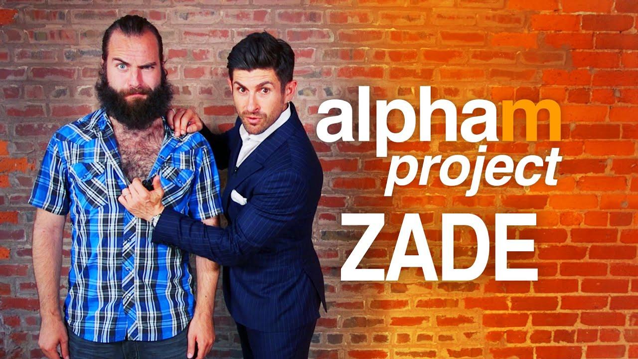 Alpha M Project Zade  Season Finale