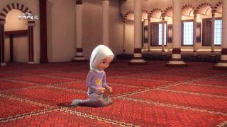 Tesbihat ve Dua Nasıl Yapılır ?   Kız