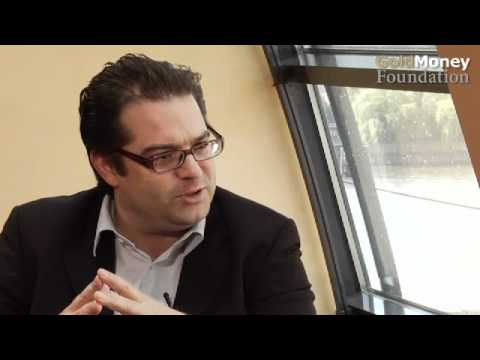 Steffen Krug Interview with James Turk