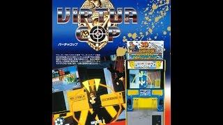 Arcade Longplay Virtua Cop