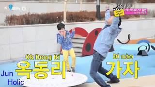 Ok Dong Gi CF ( Sung DOng il and Sung Jun )