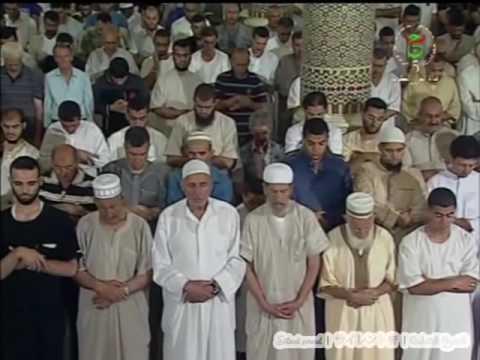 2016-1437 Taraweh In Algeria ~ Surah Nissa( 44-74) Sheik Abdulmutallab Ibn Achoura