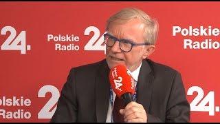 Przemysław Trawa o stanie polskiej gospodarki: jest w bardzo dobrej kondycji