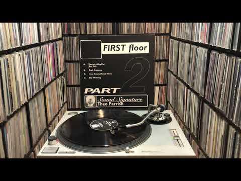 """Theo Parrish """"First Floor Part 2"""" Full Album"""