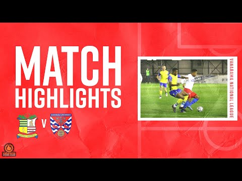 Solihull Dagenham & Red. Goals And Highlights