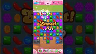 Candy crush level 859 without booster