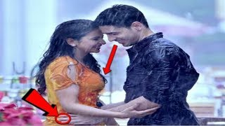 Plenty Mistakes In 'Aiyaary' Full hindi movie Huge Mistakes I Sidharth Malhotra