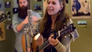 Lindsay Lou and the Flatbellys - The River Jordan