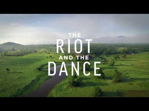 The Riot and the Dance Exclusive Sneak Peek