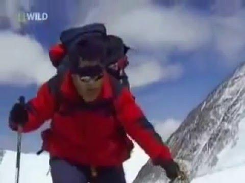 Кладбище на Эвересте не рекомендуется просмотр впечатлитель