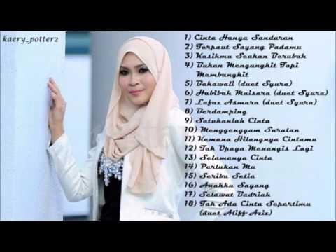 Koleksi Album Siti Nordiana Seleksi Lagu Lagu Terbaik Youtube