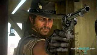 7 Things You Should Know About Red Dead Redemption