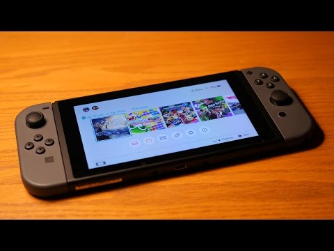[ASMR] Binaural Nintendo Switch Sounds & Gameplay