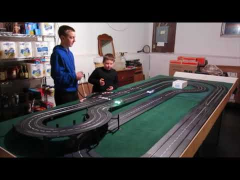 Carrera Slot Cars 2017