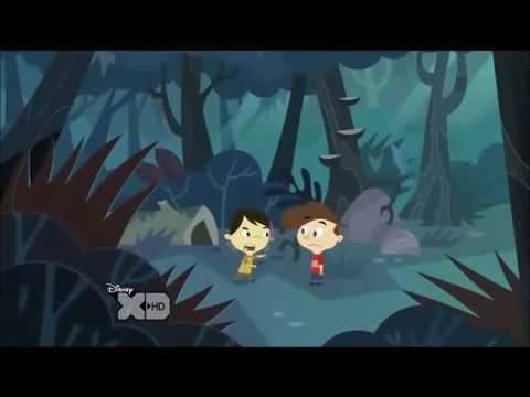 Kid vs. Kat (1x17A) - Crouching Cooper, Hidden Kat