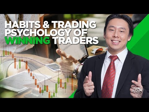 Habits and Trading