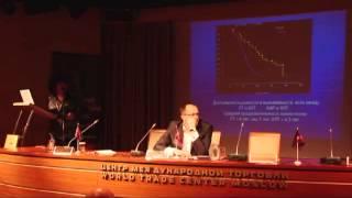 Многофакторный анализ причин рецидивирования рака гортани(Многофакторный анализ причин рецидивирования рака гортани К.м.н. А. Ш. Танеева (Москва) XVI Российский онколог..., 2013-03-29T15:40:41.000Z)