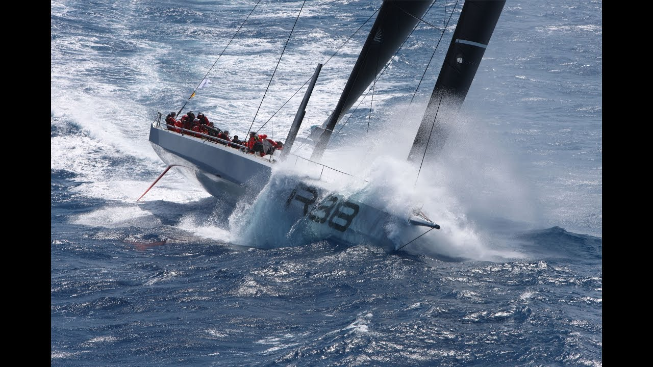 RORC Caribbean 600 2018 - First Finishers