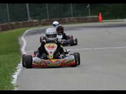 Vogel Kart Racing 2007 Intro