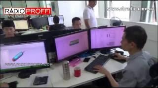 Студия дизайна в Китае ( работа в Китае,  жизнь в Китае )(Эта студия дизайна рассположена в китайском городе Шеньжень. Данная дизайнерская студия разрабатывает..., 2016-06-13T14:07:10.000Z)
