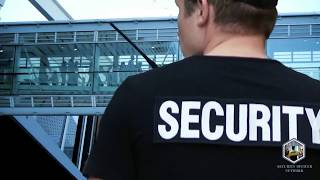 Why You Should Start a Security Guard Company in 2018