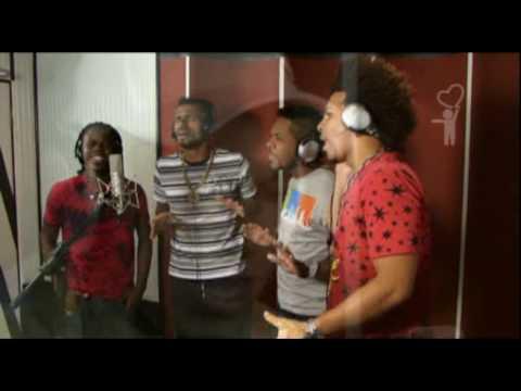 Grupo Nosso Sentimento Vídeo Oficial Música  Bem me Quer Lançamento DVD Assim!!! 2010