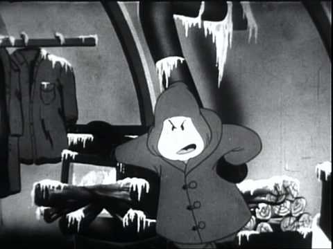 Private Snafu - The Home Front (1943) |