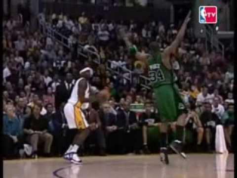 Lakers 2005/06 Season Highlights - snoop B#1
