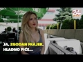 Seksi Lidija Bačić: Napokon je došlo vrijeme da me vidite u badiću!!!
