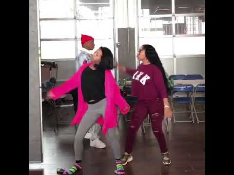 NewFreezerChallenge with funnymike B.Simone PrettyVee QueenAndClarence and DK4L