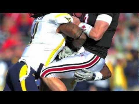 Bruce Irvin DE Seattle Seahawks Round 1 #15 2012 NFL Draft