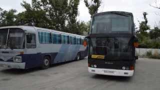 Пассажирские перевозки Днепропетровск