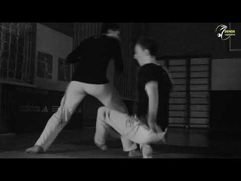 capoeira /