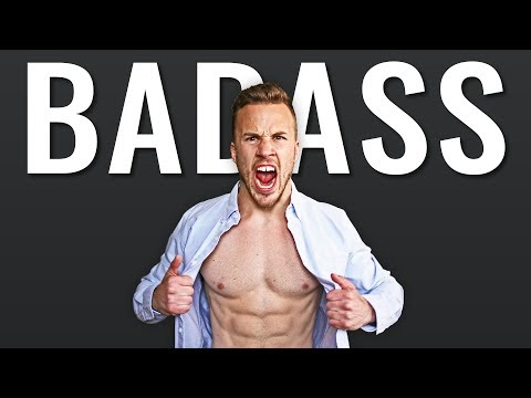 How to UNLEASH Your Inner BADASS (5 easy steps)