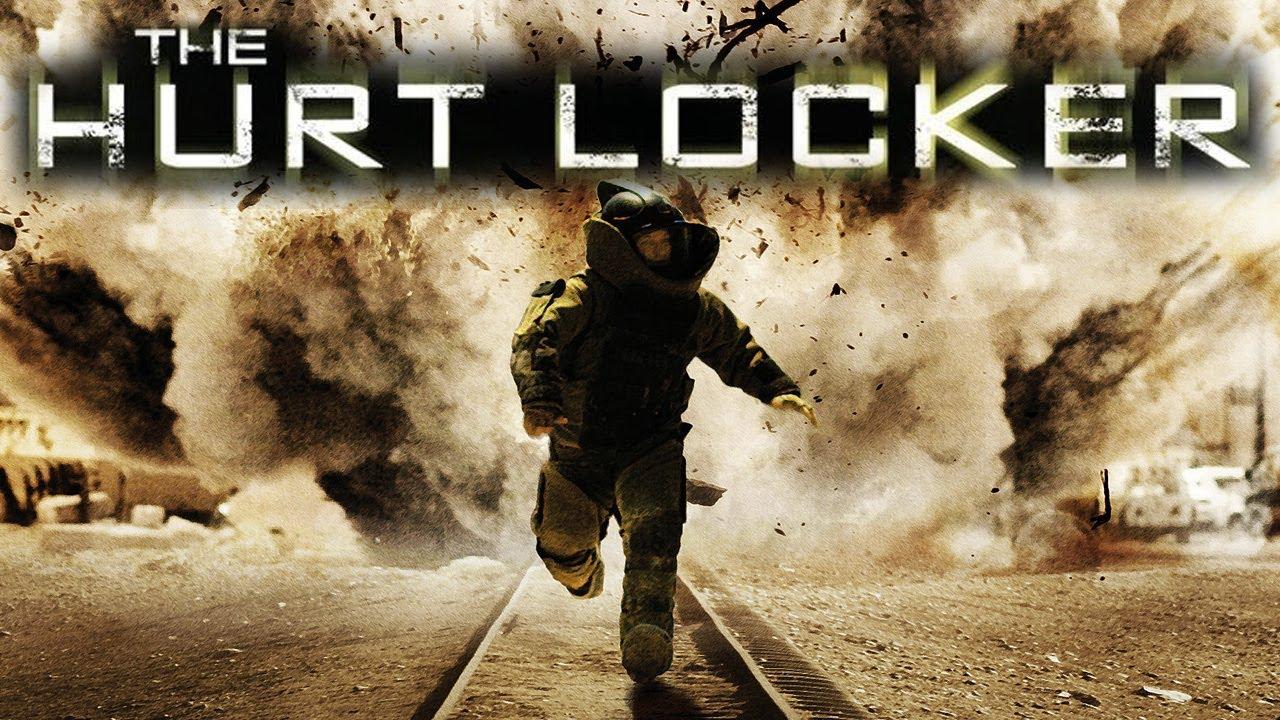 The Hurt Locker Study Notes - Film Education
