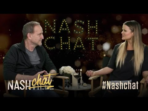 NASHVILLE on CMT | NashChat feat. Marshall Herskovitz | Episode 9