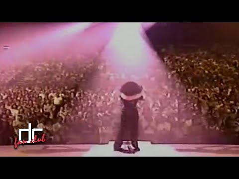 Diana Ross  I Will Survive  Tokyo, Japan  1996