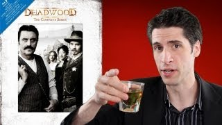 Deadwood series review