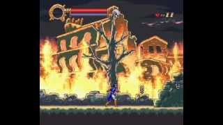 Castlevania Dracula X: Stage I