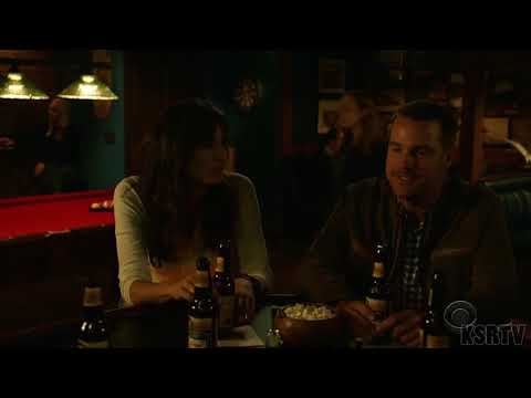 To The Bar With No Name - NCIS Los Angeles 10x12