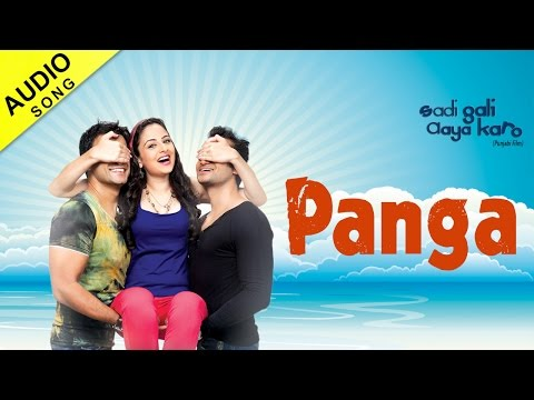 Panga - Jaggi Singh | Sadi Gali Aaya Karo | Full Audio Song | Yellow Music