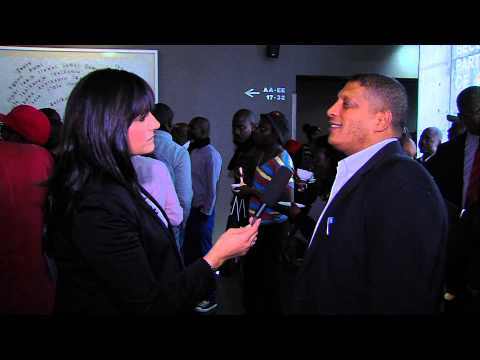 In conversation with UJ Alumni and Leanne Manas