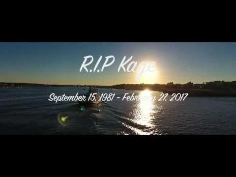 Conman - Keep Pushin (Rip Kage) Official Video