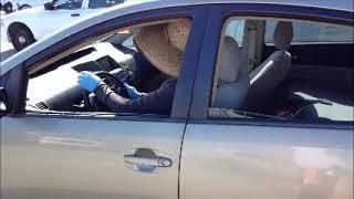 GovDeals: 1406A/ 2007 Toyota Prius 4-Door Liftback